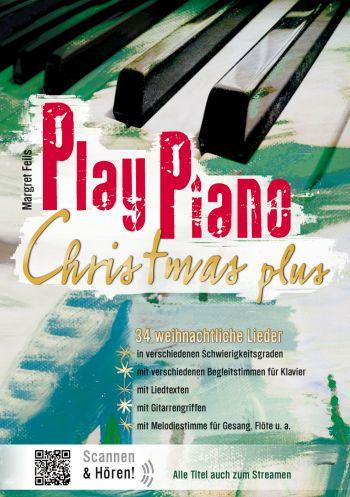 Play Piano Christmas plus