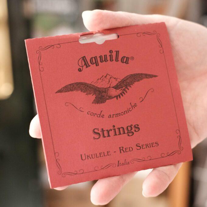 Ukulele Aquila Saiten