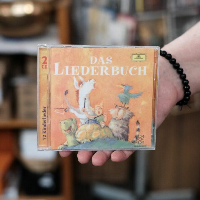 Kinderlieder 2 CDs